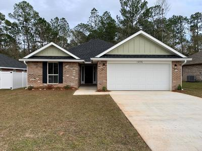 Gulfport Single Family Home For Sale: Lot 57 Fox Hill Drive