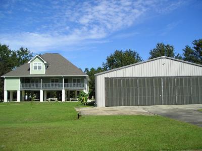 Diamondhead Single Family Home For Sale: 23111 Coelho Way