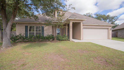 Biloxi Single Family Home For Sale: 1968 Fearn Ct