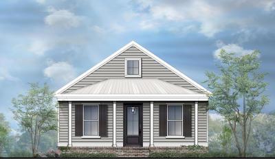 Gulfport Single Family Home For Sale: 13381 Westminster Blvd