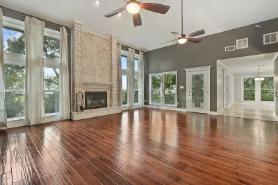 Biloxi MS Single Family Home For Sale: $434,900