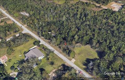 Waveland MS Residential Lots & Land For Sale: $45,000