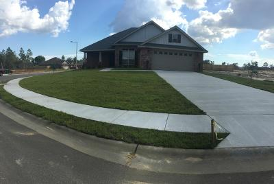 Gulfport Single Family Home For Sale: 14463 Canal Loop
