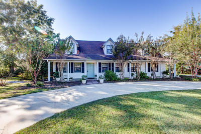 Biloxi Single Family Home For Sale: 14243 Old Woolmarket Rd