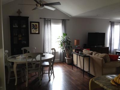 Gulfport Single Family Home For Sale: 14165 John Clark Rd