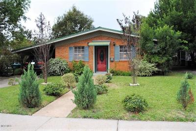 Gulfport Single Family Home For Sale: 907 42nd Ave