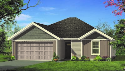 Gulfport Single Family Home For Sale: 13102 Turtle Creek Pkwy