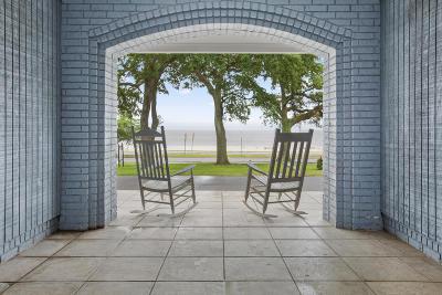 Biloxi Condo/Townhouse For Sale: 1282 Beach Blvd #117