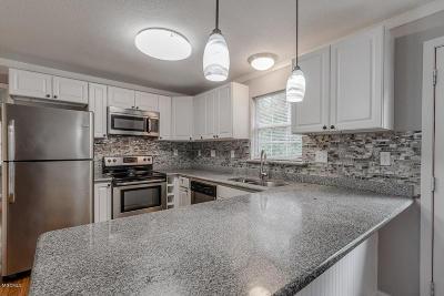 Diamondhead Single Family Home For Sale: 10759 Lilinoe Way