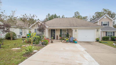 Gulfport Single Family Home For Sale: 13458 Addison Ave