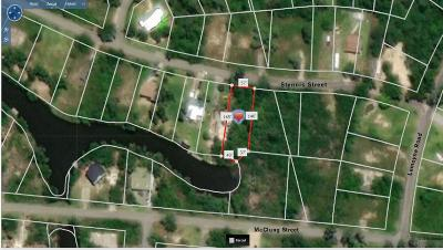 Pass Christian Residential Lots & Land For Sale: 210 Stennis St