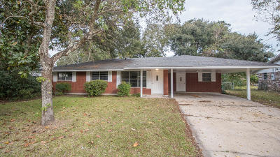 Long Beach Single Family Home For Sale: 110 Warwick Dr