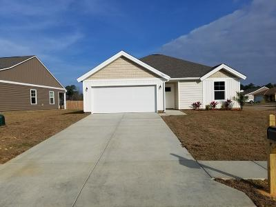 gulfport Single Family Home For Sale: 13302 Willow Oak Cir