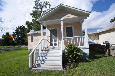 Biloxi Single Family Home For Sale: 450 Allen St