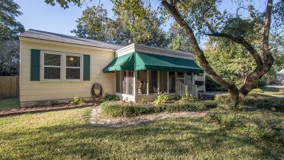 gulfport Single Family Home For Sale: 2311 Magnolia Pl