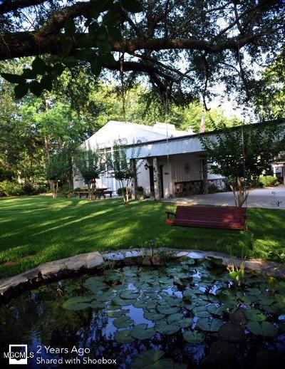 Pass Christian Multi Family Home For Sale: 13342 Wyatt Earp Rd