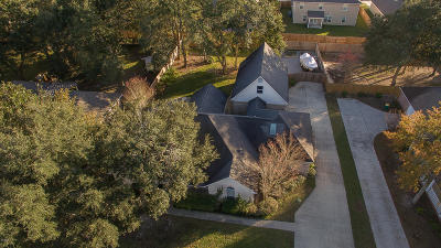 Long Beach Single Family Home For Sale: 20017 Merinda Ln