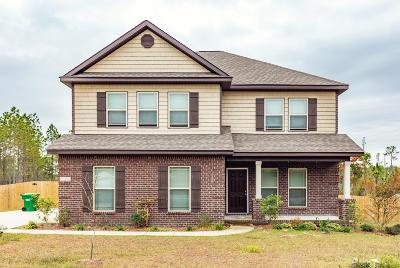 Ocean Springs Single Family Home For Sale: 9708 W Sanctuary Blvd