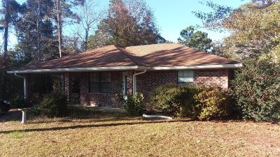 Waveland Single Family Home For Sale: 936 Herlihy St