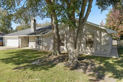 Long Beach Single Family Home For Sale: 20008 Merinda Ln