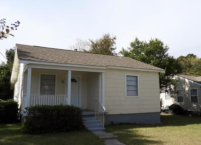 Gulfport Single Family Home For Sale: 2401 Joan Ave