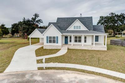 Long Beach Single Family Home For Sale: 119 Beachview Cir