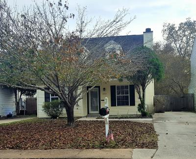 Biloxi Single Family Home For Sale: 2381 Trafalgar Dr