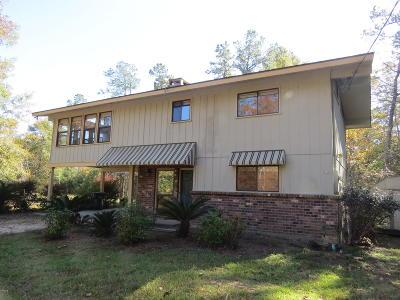 Diamondhead Single Family Home For Sale: 8368 Maunalani Pl