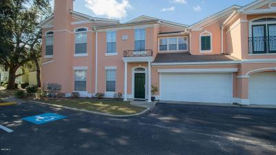 Gulfport Condo/Townhouse For Sale: 2252 Beach Dr #1205