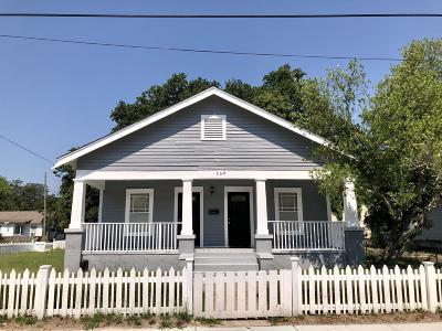 Biloxi Single Family Home For Sale: 269 Santini St