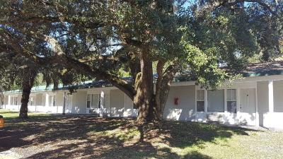 Biloxi Multi Family Home For Sale: 2520 Marshall Rd