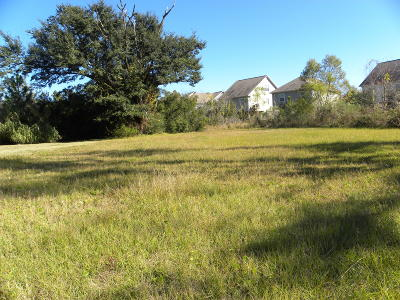 Pass Christian Residential Lots & Land For Sale: 406 Cedar Ave