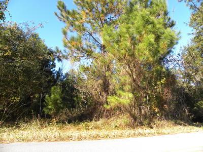 Pass Christian Residential Lots & Land For Sale: 407 Livingston Dr