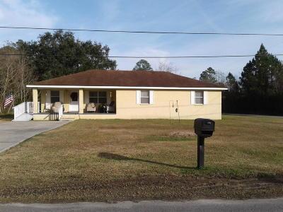 Biloxi Single Family Home For Sale: 6716 Neshoba Ave