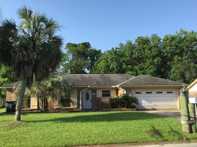 Ocean Springs Single Family Home For Sale: 2702 Catherine Dr