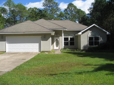 Ocean Springs Single Family Home For Sale: 2004 S 6th St