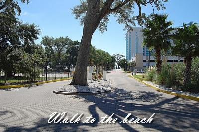 Gulfport Condo/Townhouse For Sale: 2252 Beach Dr #903
