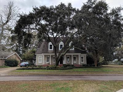 Gulfport Single Family Home For Sale: 2428 Greenview Dr