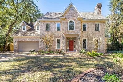 Ocean Springs Single Family Home For Sale: 2803 Cambrai Cir