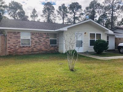 Gulfport Single Family Home For Sale: 2714 George St