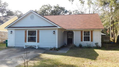 Ocean Springs Single Family Home For Sale: 1501 S 9th St