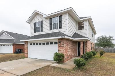 Ocean Springs Single Family Home For Sale: 3700 Springwood Ln