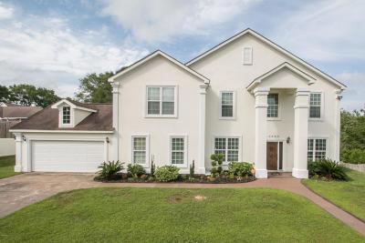 Gulfport Single Family Home For Sale: 13984 N White Swan Cv
