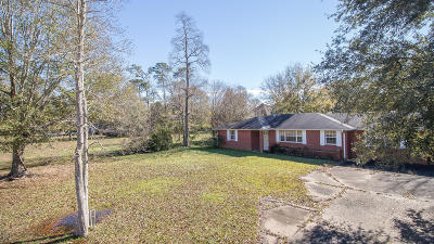 Gulfport Single Family Home For Sale: 435 Commerce St