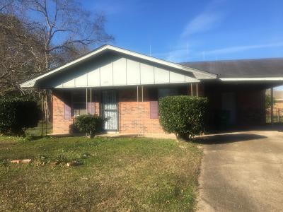 Gulfport Single Family Home For Sale: 404 Darby St