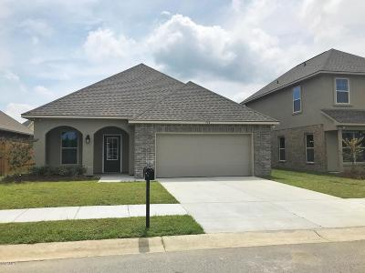 Ocean Springs Single Family Home For Sale: 476 Palm Breeze Dr