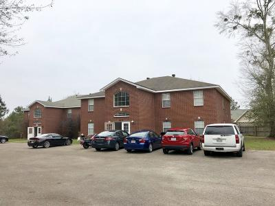 Saucier Multi Family Home For Sale: 18039 Old 49 Hwy