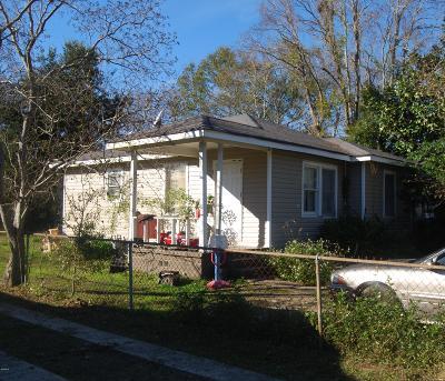 Biloxi Single Family Home For Sale: 175 Violet St