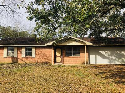 Gulfport Single Family Home For Sale: 106 Ashford Ct