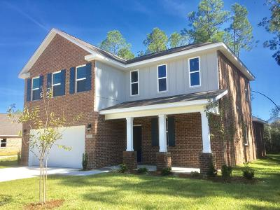 Gulfport Single Family Home For Sale: 10591 Sweet Bay Dr